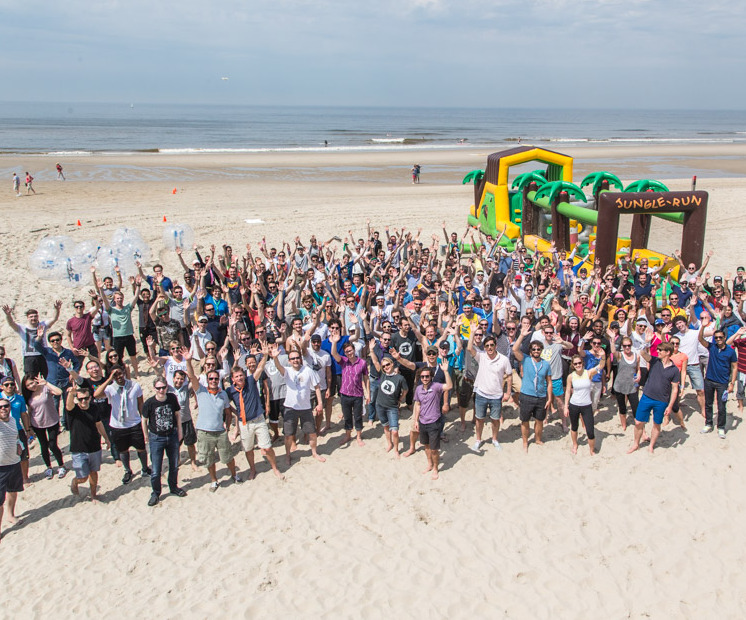 Internationaal Texel Event