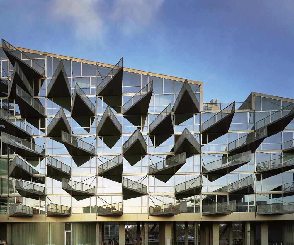 Architectuurreis Kopenhagen