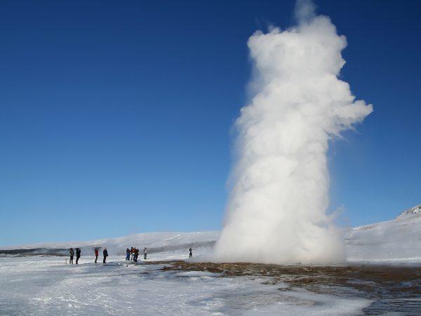 Incentive IJsland