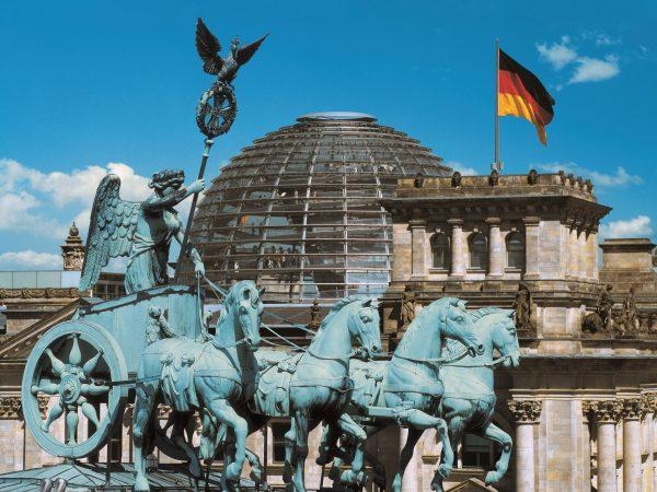 Meeting Berlijn