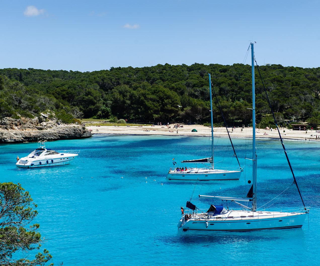 Incentive Palma de Mallorca