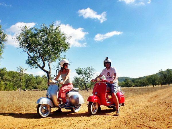 Incentive Ibiza