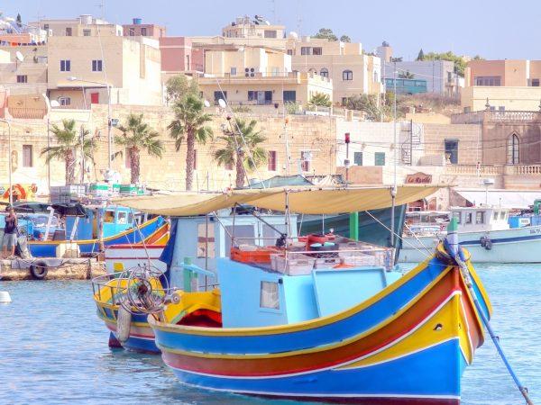 Bestuursreis Malta
