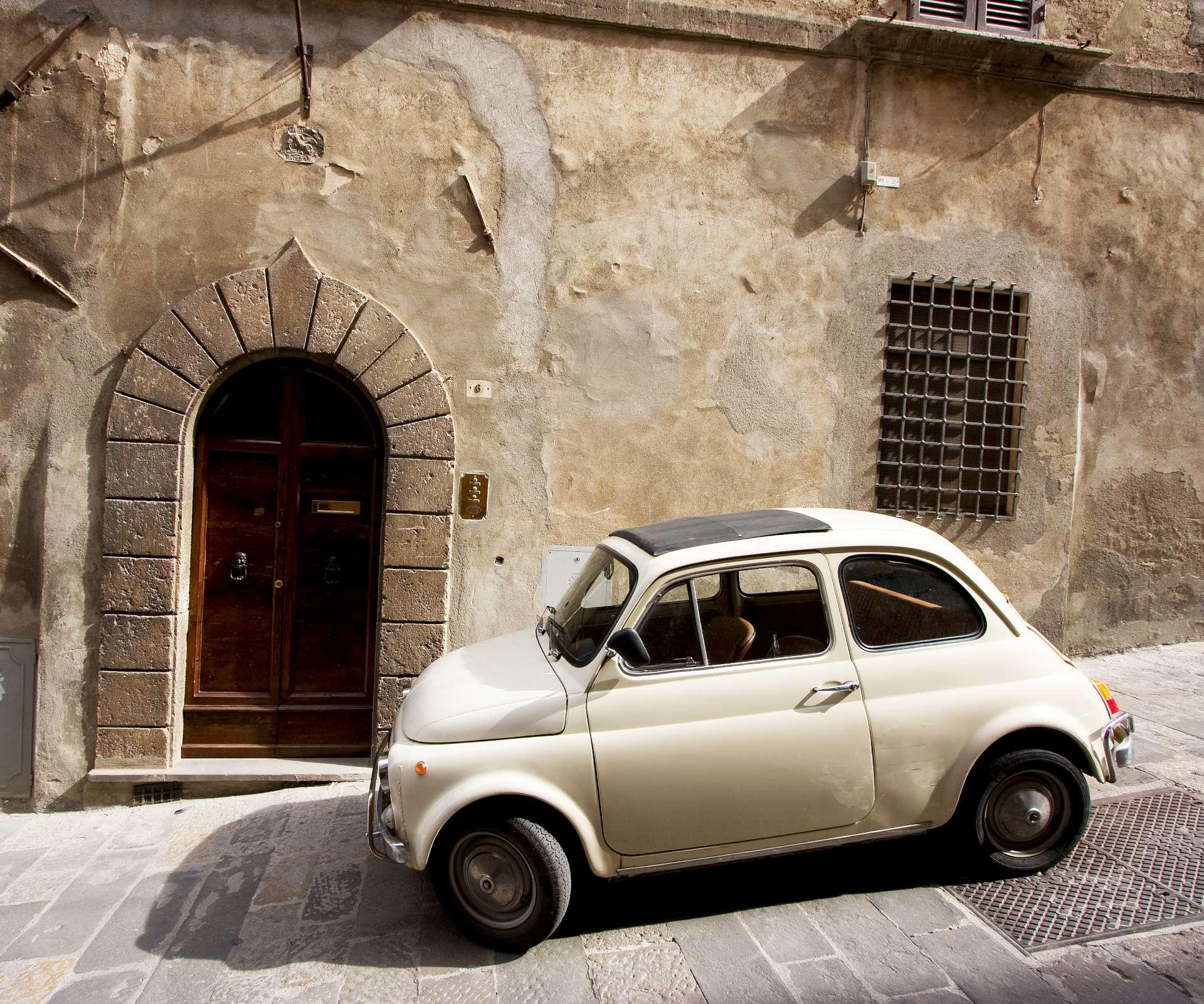 Studiereis Sicilië
