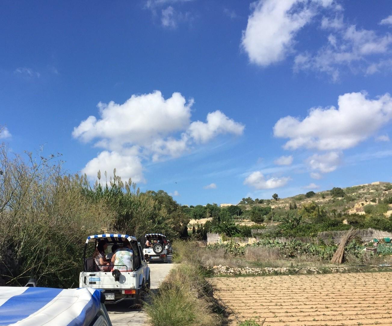 Netwerkreis Malta
