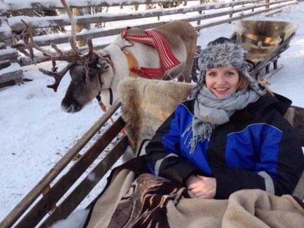 Jinke - Fins Lapland