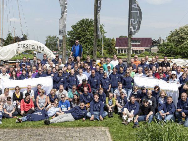 Jubileumreis Friesland