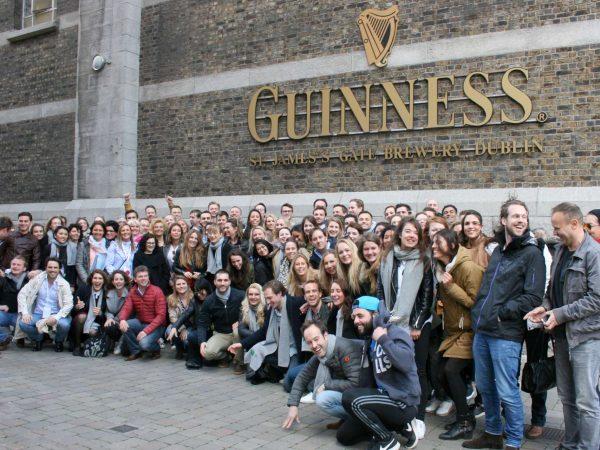 Incentive Dublin