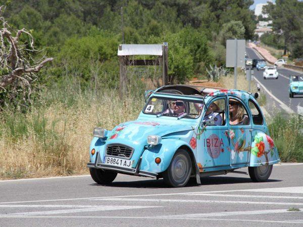 Bedrijfsreis Ibiza
