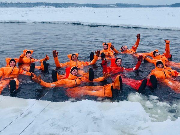 Dé perfecte afsluiting van ons jubileumjaar: Zweeds Lapland