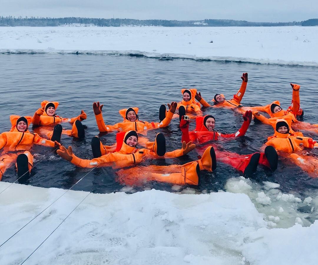 Jubileumreis Lapland