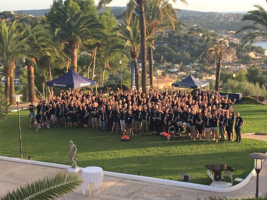 Conferentie Mallorca