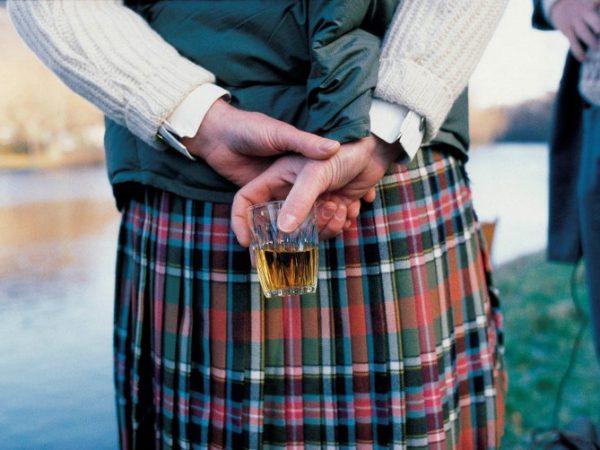 Bedrijfsreis Schotland