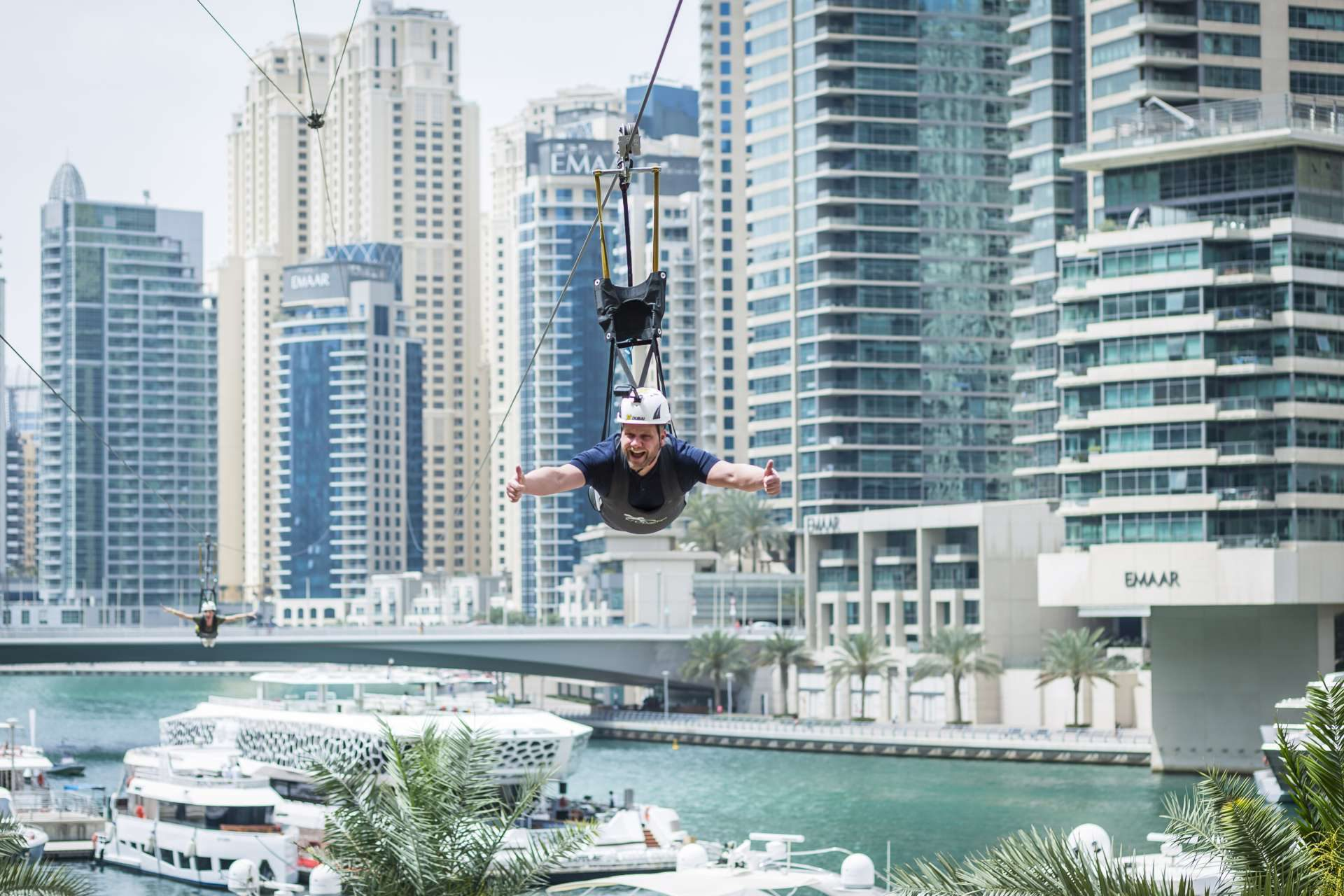 Jubileumreis Dubai